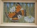 Liivatehnikas liblikas