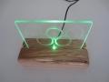 LED lamp 3